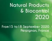 "Congrès ""Natural Products and Biocontrol"""