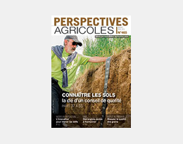 Perspectives Agricoles 465