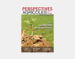 Perspectives Agricoles 468