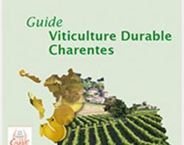 Viticulture Durable Charentes