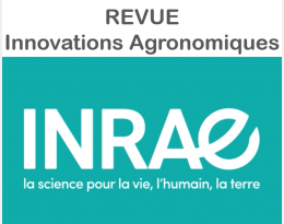 Innovations Agronomiques 76