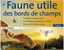 Faune utile des bords de champs