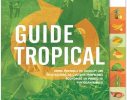 guide conception tropic