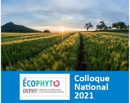 colloque national DEPHY GCPE 2021
